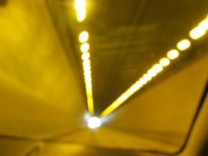 Colorado Tunnel
